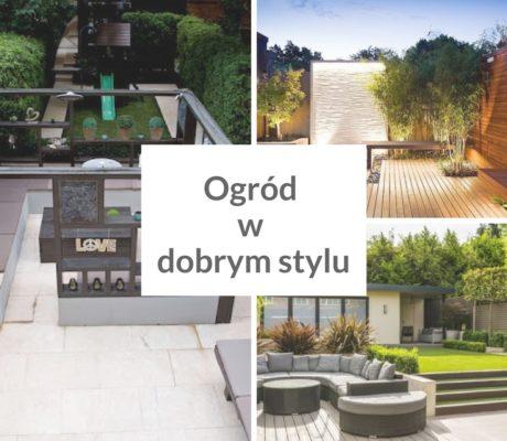 Jak zaprojektować niesamowity ogród?