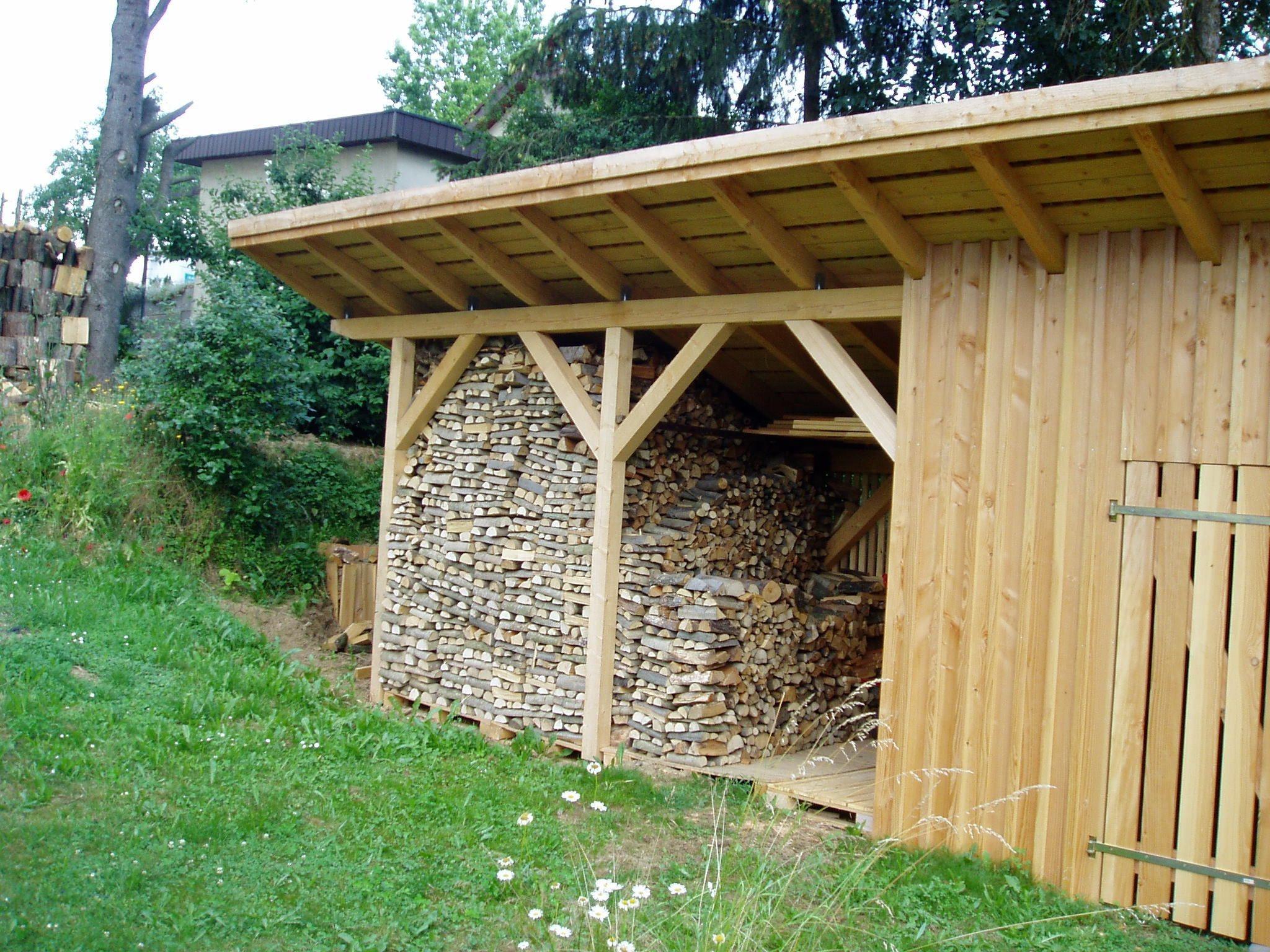 Do czego potrzebujesz drewutni
