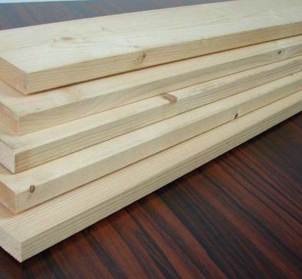 Jak przygotować drewno do impregnacji